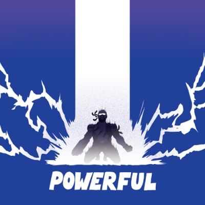 Tarrus RILEY & Ellie GOULDING & MAJOR LAZER - Powerful