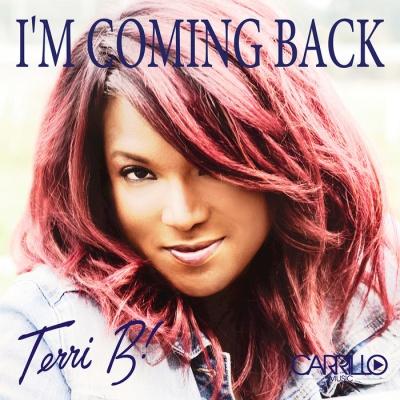 TERRI B - I'm Coming Back (Kevin David & Quantum Beatz rmx)