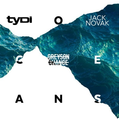 TYDI & Jack NOVAK - Oceans