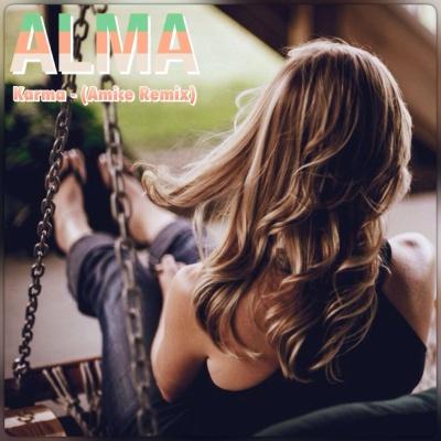 ALMA - Karma (Amice Remix)