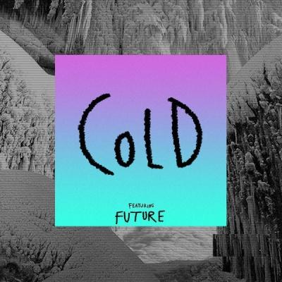 MAROON 5 & FUTURE - Cold