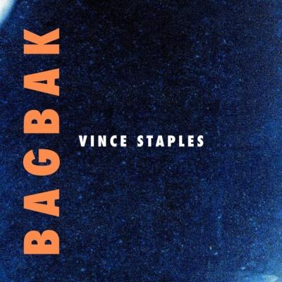 VINCE STAPLES - BagBak