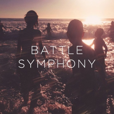 LINKIN PARK - Battle Symphony