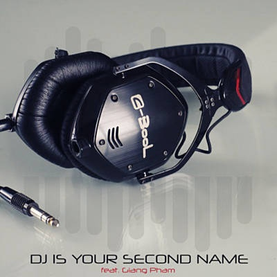 C-BOOL & Giang PHAM - DJ Is Your Second Name