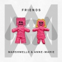 MARSHMELLO & MARIE, Anne - Friends