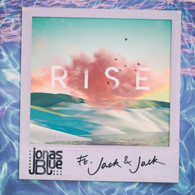 Jonas BLUE & Jack & Jack - Rise