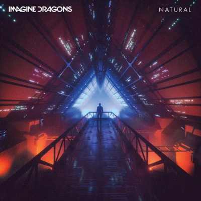IMAGINE DRAGONS - Natural
