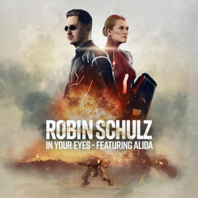 Robin SCHULZ & ALIDA - In Your Eyes