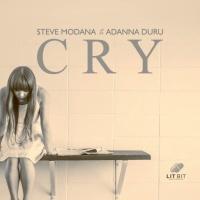 Steve MODANA - Cry