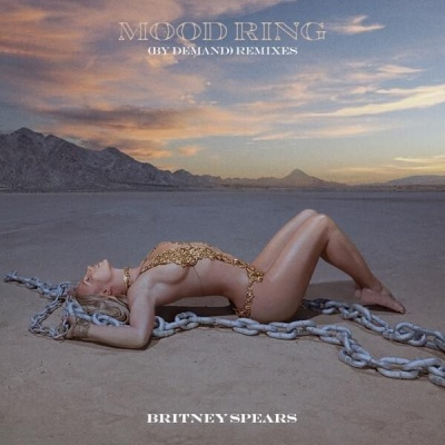 Britney SPEARS - Mood Ring (By Demand) (Pride rmx)
