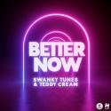 SWANKY TUNES & TEDDY CREAM - Better Now