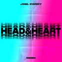 CORRY, Joel & MNEK - Head Heart