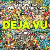 Gabry PONTE - Deja Vu