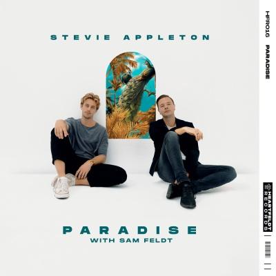 Stevie APPLETON & Sam FELDT - Paradise