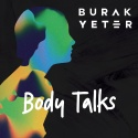 YETER, Burak - Body Talks