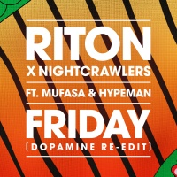 RITON - Friday (Dopamine rmx)
