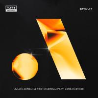 Julian JORDAN - Shout
