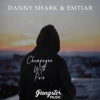 Danny SHARK - Champagne With Pain