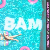 IMANBEK - Bam