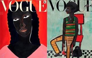 Итальянский Vogue отказывается от фотосессий