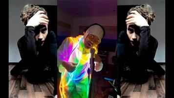 Jukebox Trio сняли свой клип на саундтрек «Нового папы»