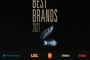 Стали известны лучшие бренды этого года