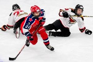 В Уфе проходит хоккейный турнир «КУБОК ŠKODA»