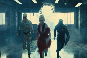 Warner Bros. выпустила новый трейлерперезапуска «Отряда самоубийц»