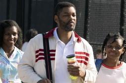 Уилл Смит тренирует дочерей в анонсе фильма «Король Ричард»
