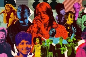 Rolling Stone назвал величайшие песни всех времён