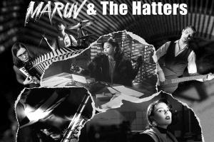 Maruv и The Hatters записали совместный трек