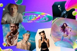 Объявлены номинанты премии MTV Europe Music Awards 2021