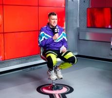 2020 - Александр Незлобин на Радио ENERGY