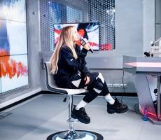 2020 - Mary Gu на Радио ENERGY