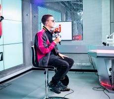2020 - Feduk на Радио ENERGY