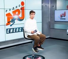 2020 - Ramil' на Радио ENERGY