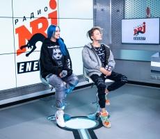 2020 - MIA BOYKA & ЕГОР ШИП на Радио ENERGY