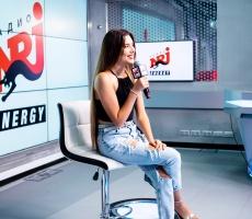 2020 - Анет Сай на Радио ENERGY