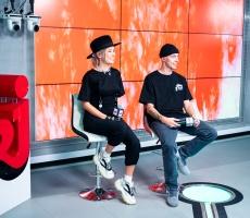 2020 - HENSY & Клава Кока на Радио ENERGY