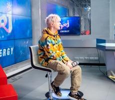 2021 - Ваня Дмитриенко на Радио ENERGY