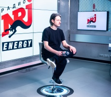 2021 - Илья Найшуллер на Радио ENERGY