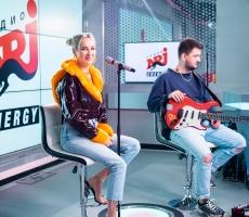 2021 - Клава Кока на Радио ENERGY